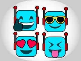 ROBOT (emoji)