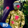 Shooting Blast - Paintball Gun
