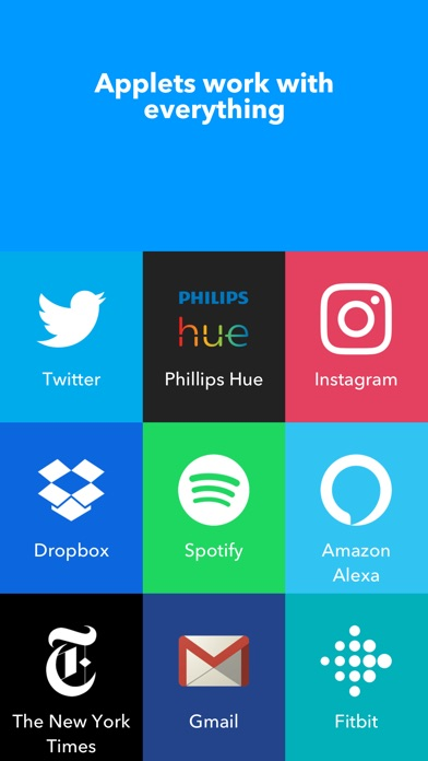 Download IFTTT for Pc