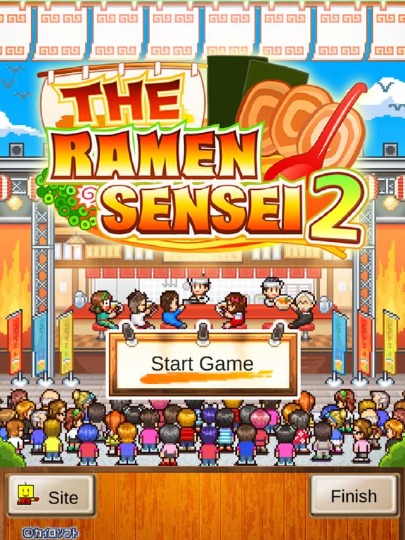 The Ramen Sensei 2 screenshot 10