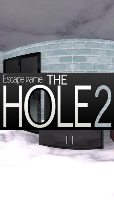 脱出ゲーム:The hole2 -石造りの部屋からの脱出-紹介画像1
