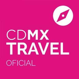 Mi CDMX Here&Now · Oficial