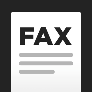 Fax App - Send Fax from Phone ios app