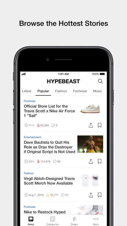 HYPEBEAST screenshot-3