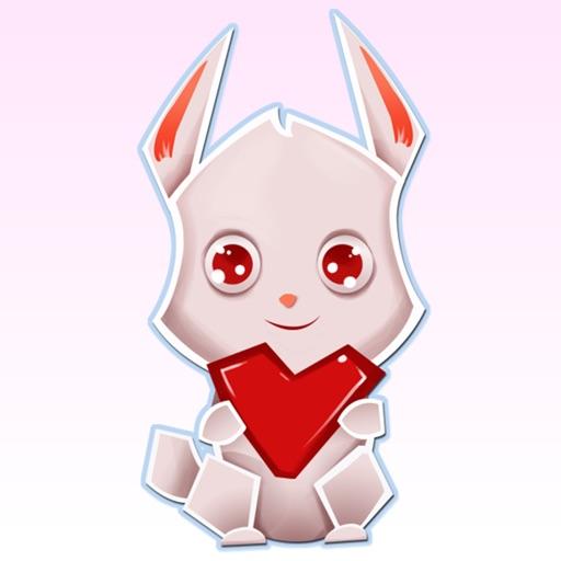 Hopy The Rabbit