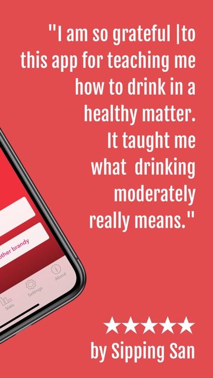 DrinkControl – Alcohol Tracker screenshot-3