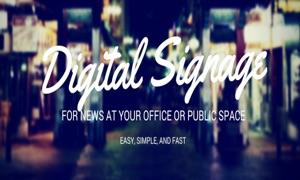 Easy Signage