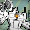 机器人大战-星际战甲大作战