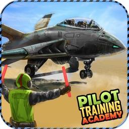 Pilot Training Academy