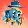 Canyon Crash: Fall Down - iPadアプリ