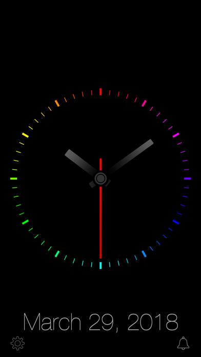 Premium Clock Plusのおすすめ画像9