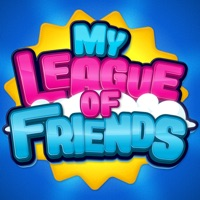 Codes for My League of Friends Hack