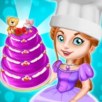 Codes for First Wedding Cake Chef Salon Hack