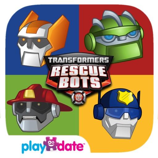 Transformers Rescue Bots: