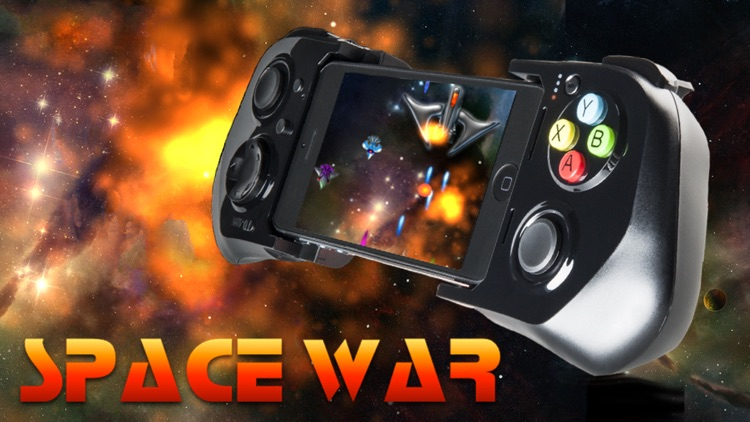 Space War SE screenshot-0