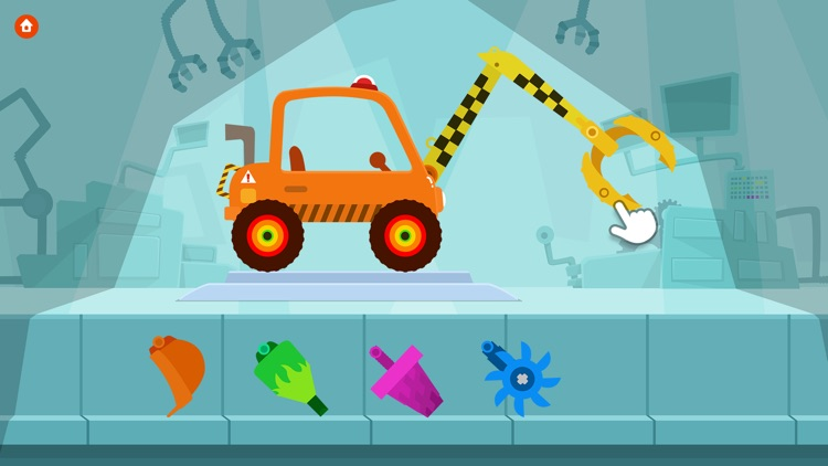 Dinosaur Digger screenshot-2