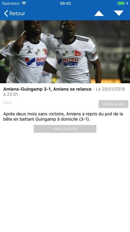 Amiens actu en direct