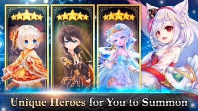 Crown Four Kingdoms screenshot 2