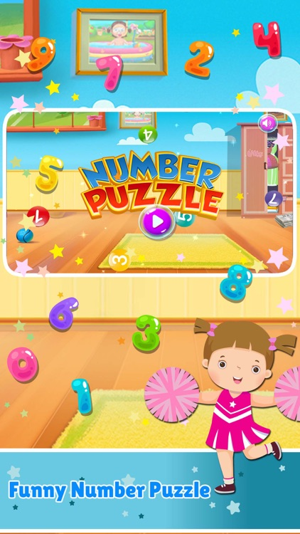 Number Puzzle And Funny Math Problem Solver