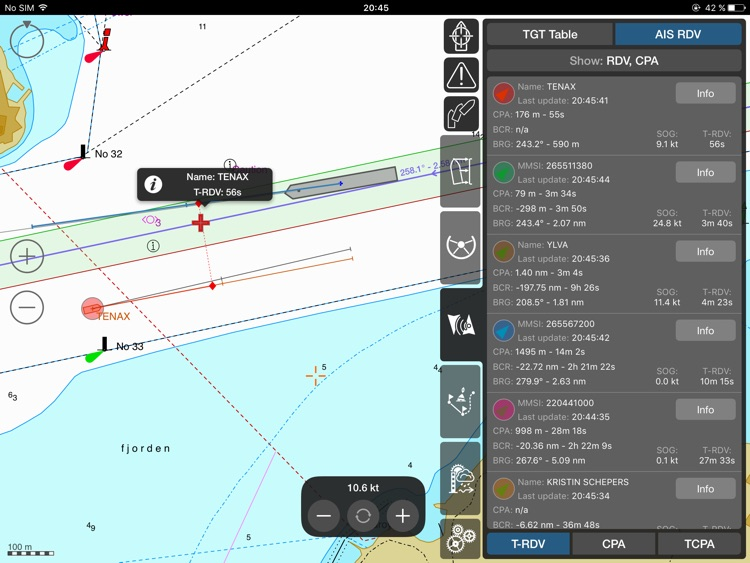 Transas Pilot PRO screenshot-3