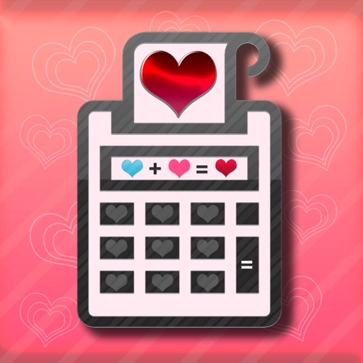 Love Calculator – Love Test by Reticode