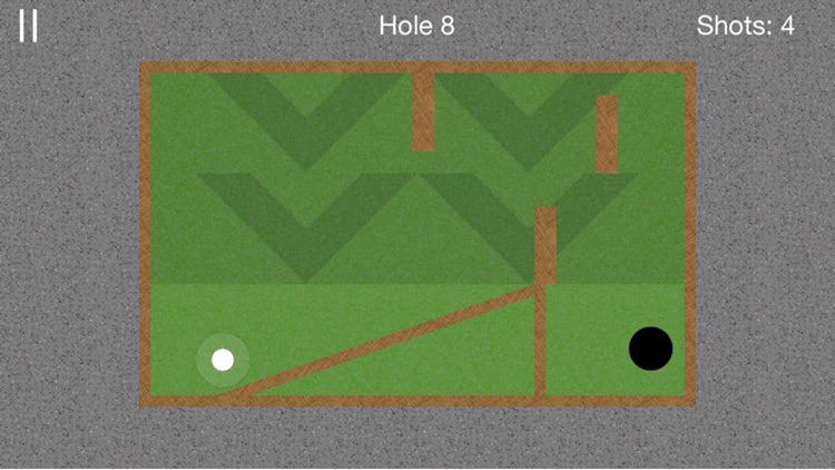 Shot Golf screenshot-4