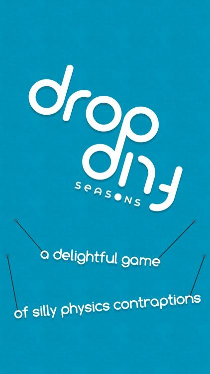 Drop Flip Seasons screenshot-0