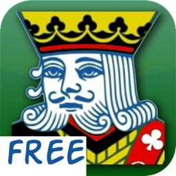 Judgement Free - Playing Card Game