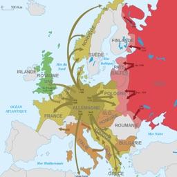WW2 Maps Info +