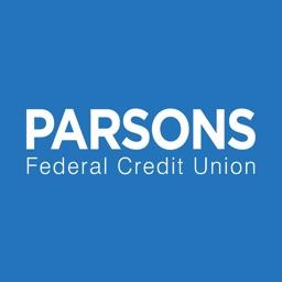Parsons FCU Mobile App