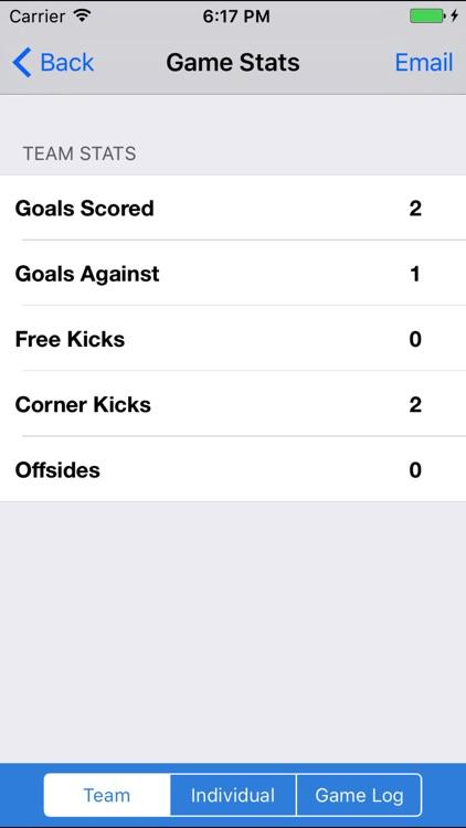 Coaching Wizard - Soccer screenshot-4