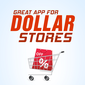 Great App for Dollar Stores app