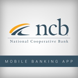 National Coop Bank for iPad