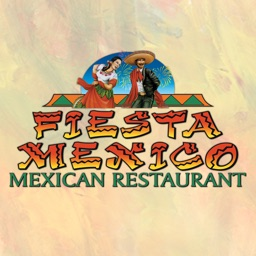 Fiesta Mexico Bar & Grill
