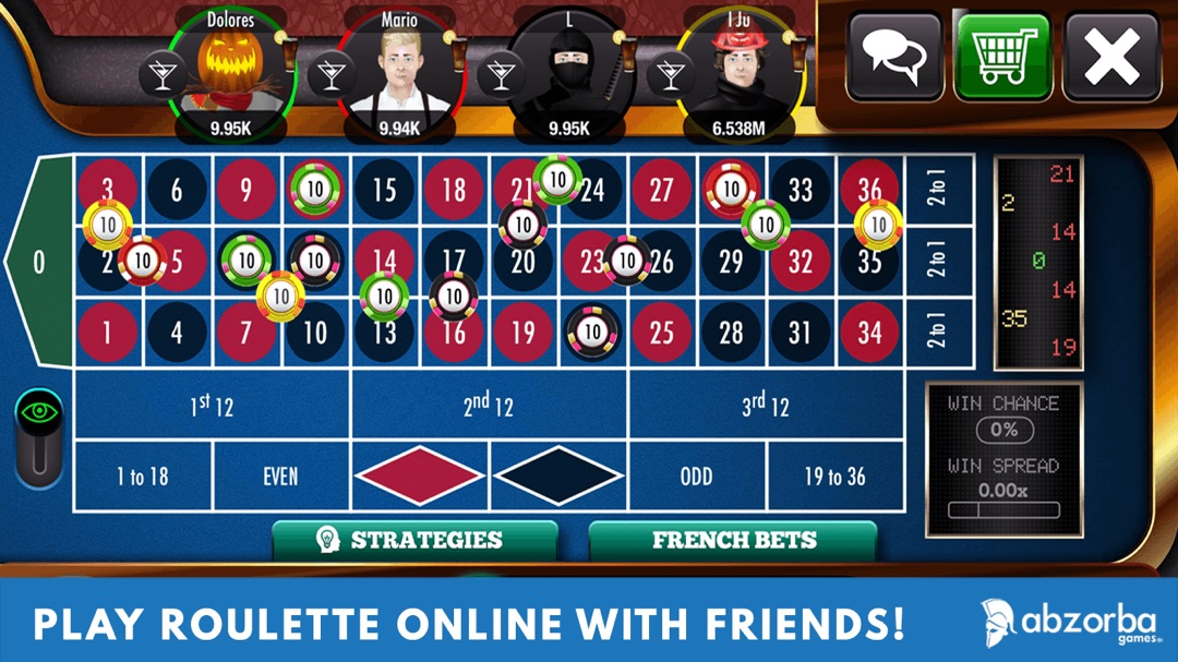 Roulette Live Casino Online Game Hack And Cheat Gehack Com