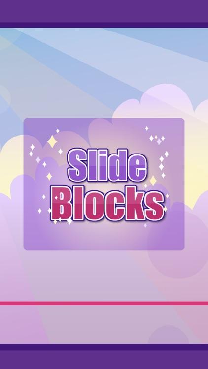 slide blocks: the puzzle screenshot-3