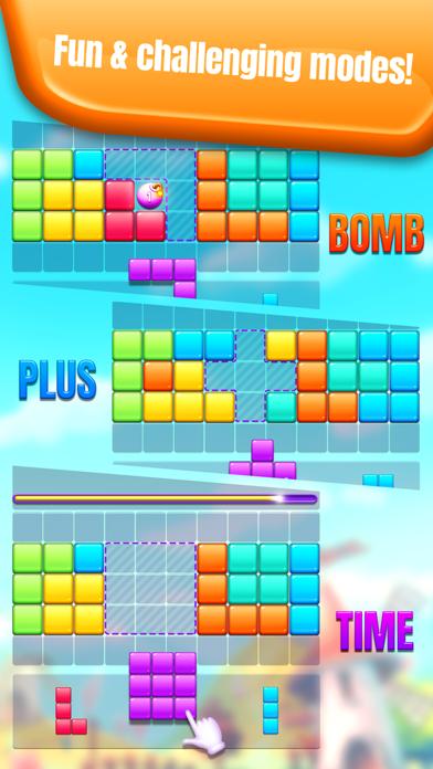 Puzzlegram! screenshot three
