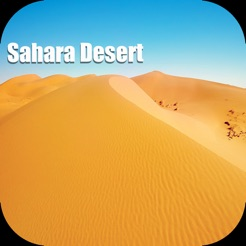 Sahara Desert Offline Map on the App Store