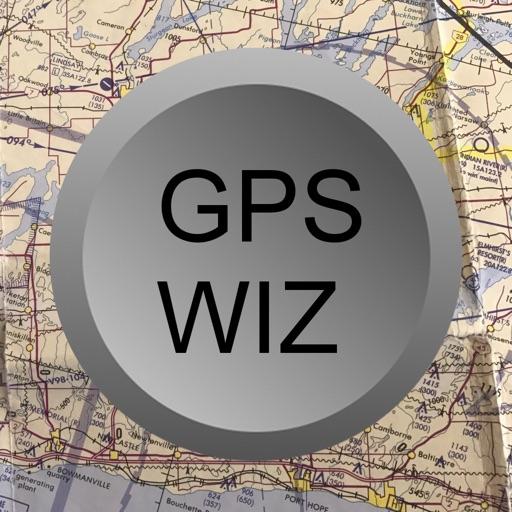 GPS WIZ