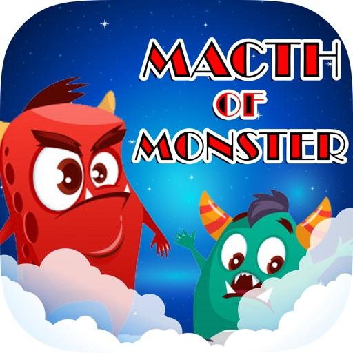 Match Of Monster