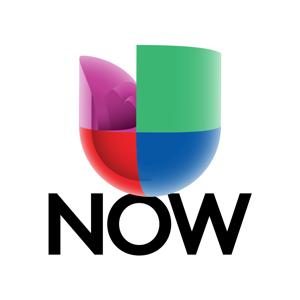 Univision NOW – Stream TV app