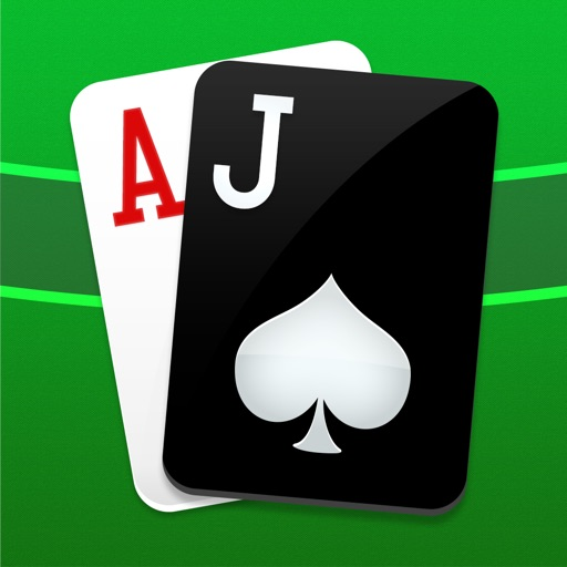 ⋆Blackjack iOS App