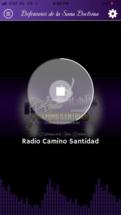 Radio Camino Santidad-1