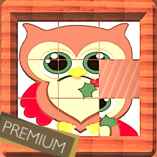 Mystic Square : Premium! icon