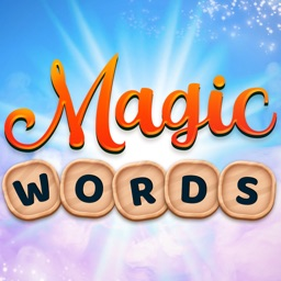 Magic Words Puzzle