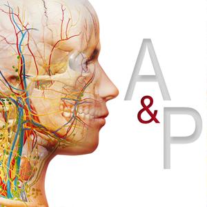 Anatomy & Physiology app