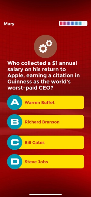 Trivia to Go - the Quiz Game on the App Store
