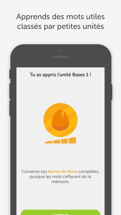 download Duolingo apps 3