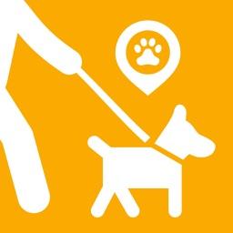 Dog Walk - Track Your Dog's Daily Walks!