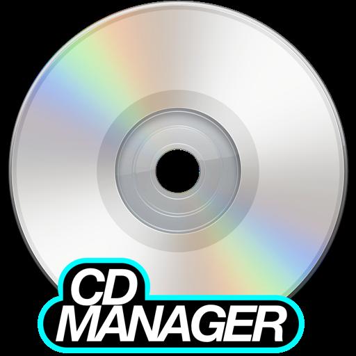 CDManager
